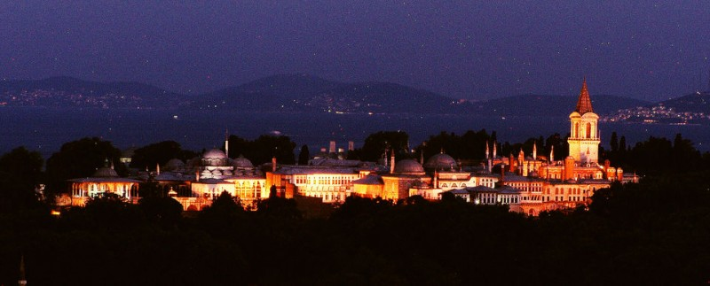 Istanbul Topkapi Palace Guided Tour and Skip The Line