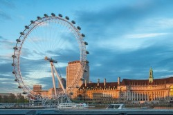 London Eye Tours