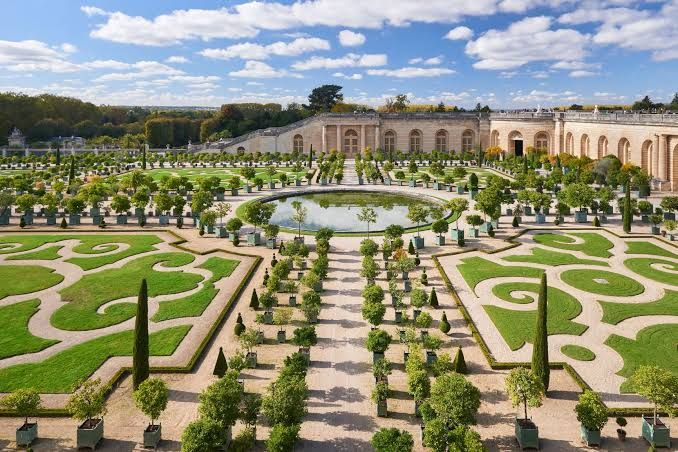 Versailles Palace & Gardens Timed Ticket with Audio Guide