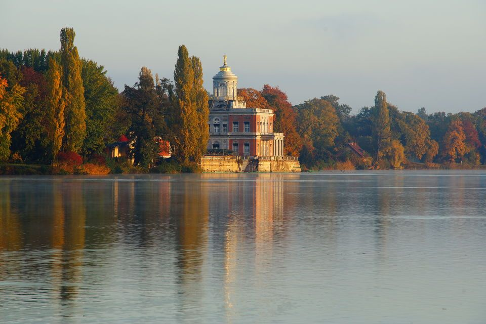 Potsdam: City and Castles Tour