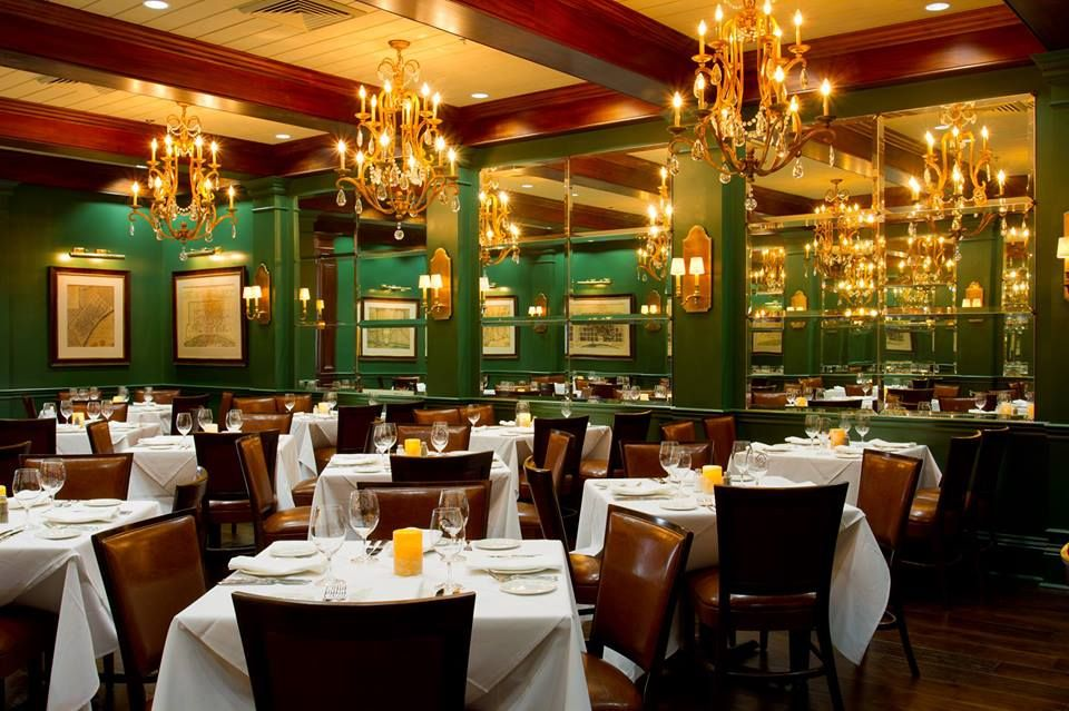 Galatoire's Restaurant New Orleans