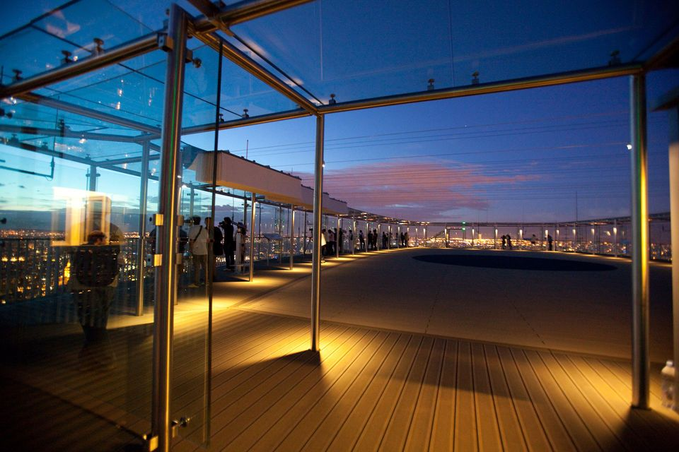 Montparnasse Tower Roof Terrace Ticket: 360 degrees of Paris